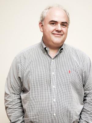 Josh Simpson, Chief Strategy Officer
