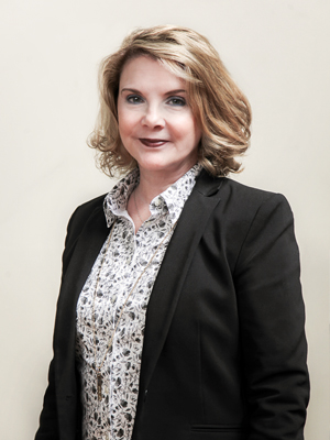 Becci Hart, President of Public Relations