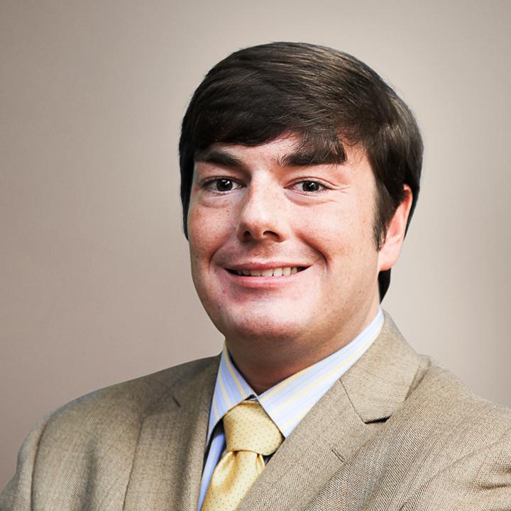 Jordan Freeman | Account Service