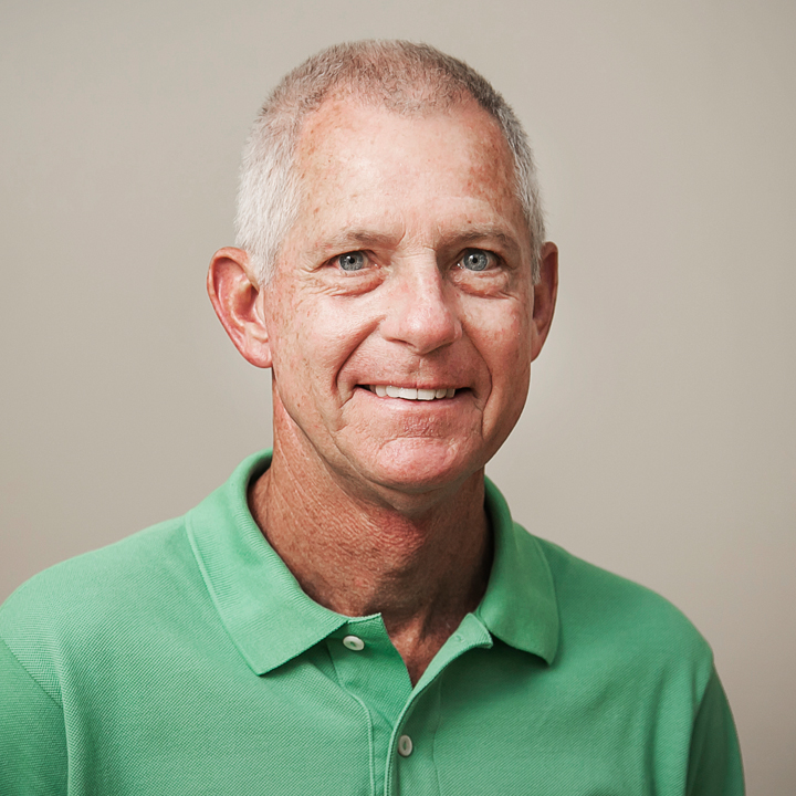 Wayne Gillis | Account Service