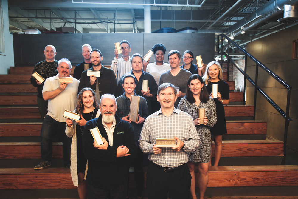 Intermark Wins Best Of Show and 13 Additional ADDY Awards — Intermark Group
