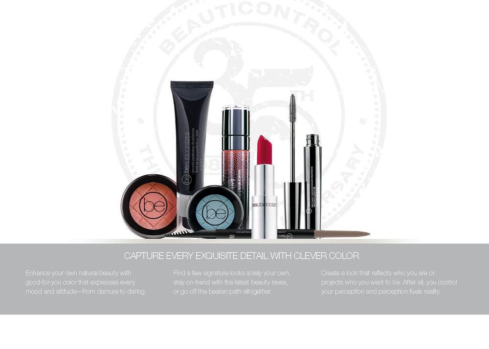 BeautiControl Makeup