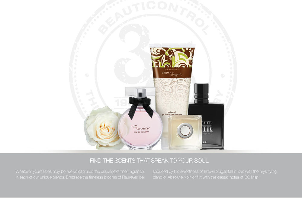 BeautiControl Fragrance