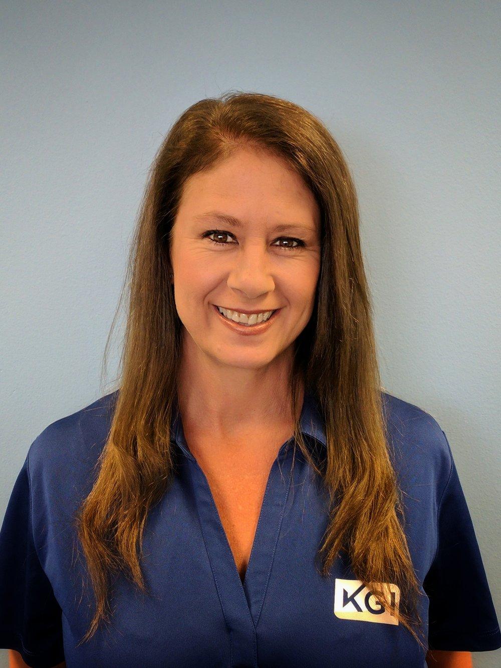 Sherilyn Gautreaux - Senior Researcher