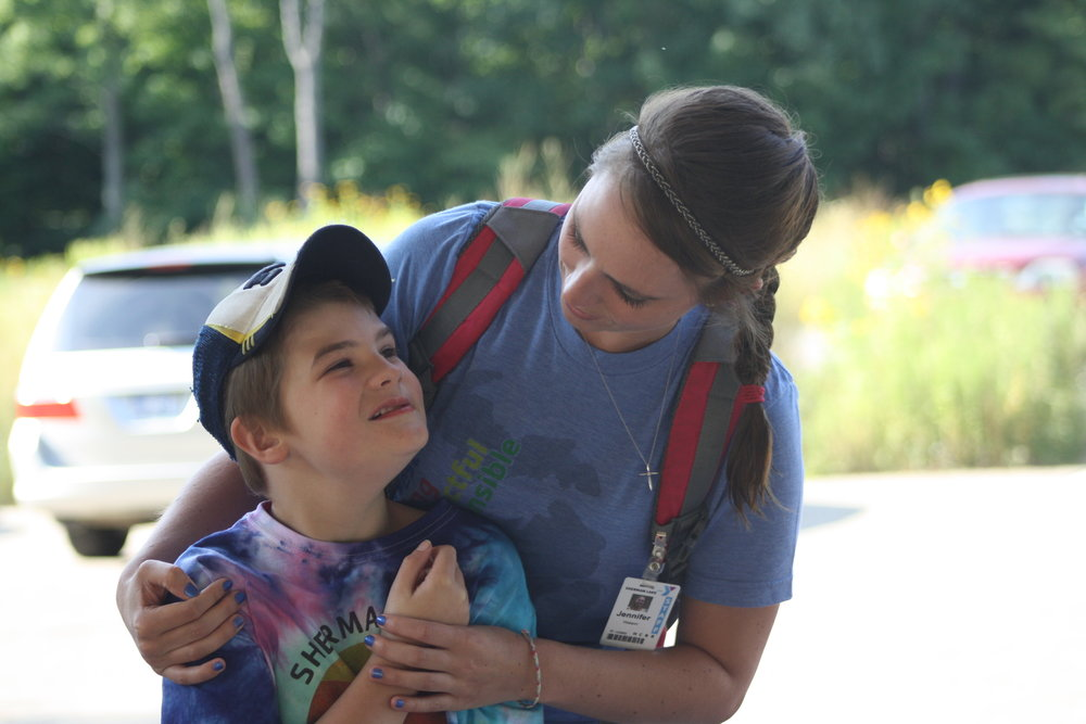 While our facilities are some of the best in the country, what we are most proud of are our staff.  They are trained in the principles of Honesty, Caring, Respect, and Responsibility to ensure the care and safety of your child.