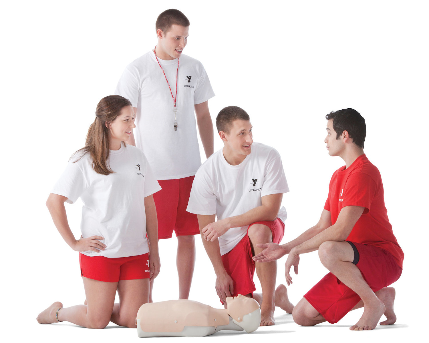 Cpraed First Aid Classes For Adults Sherman Lake Ymca Outdoor
