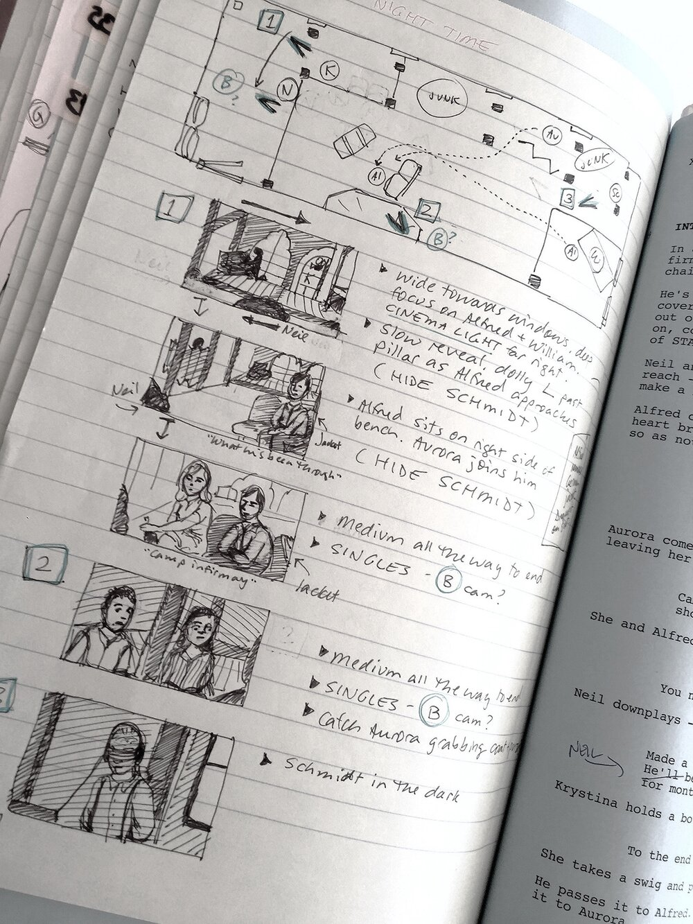 Storyboard with script 2-less contrast.jpg