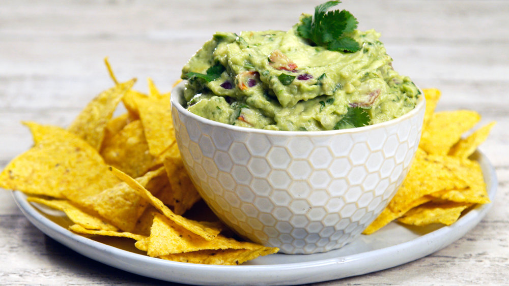 Ultimate Guacomole -