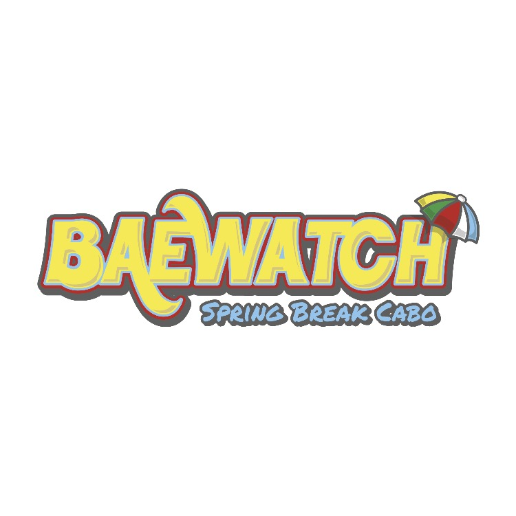 Baewatch is a series of concerts, boat parties, and beach contests catered to the thousands of college students who choose Los Cabos as their spring break destination. Our exclusive events and intimate experiences with well known artists provide for unforgettable moments and countless stories. #SpringBreakForever