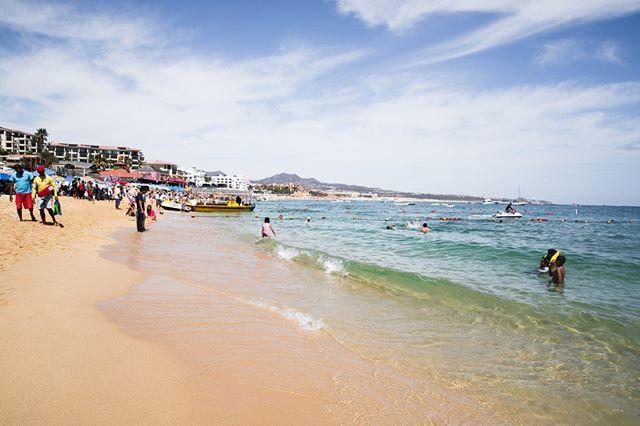 Our favorite place, of course. 🌅 . . . .  #summer #travel #ocean #vacation #sun #beachlife #instagood #wanderlust #photooftheday #style #bikini #sand #surf #travelgram #paradise #adventure #swimwear #waves #mexico #loscabos #cabosanlucas #springbreak #beachbabe #bae #baewatch