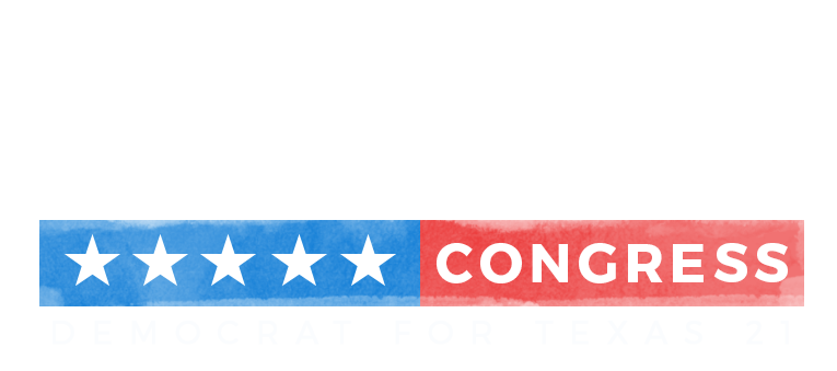 Derrick Crowe for Congress