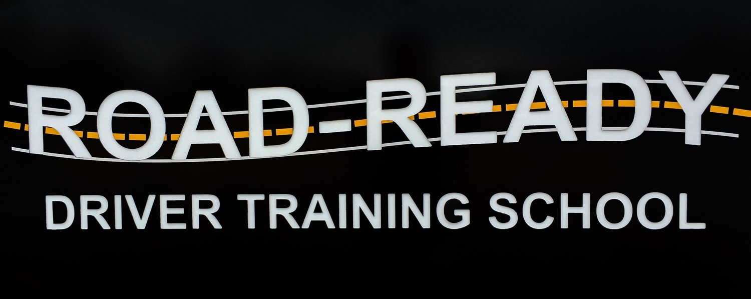 ROAD-READY Driver Training School