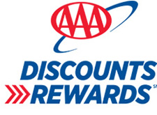 AAA Discount Rewards