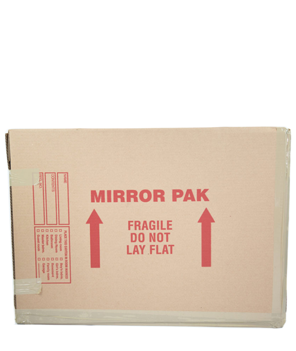 Mirror Picture Box
