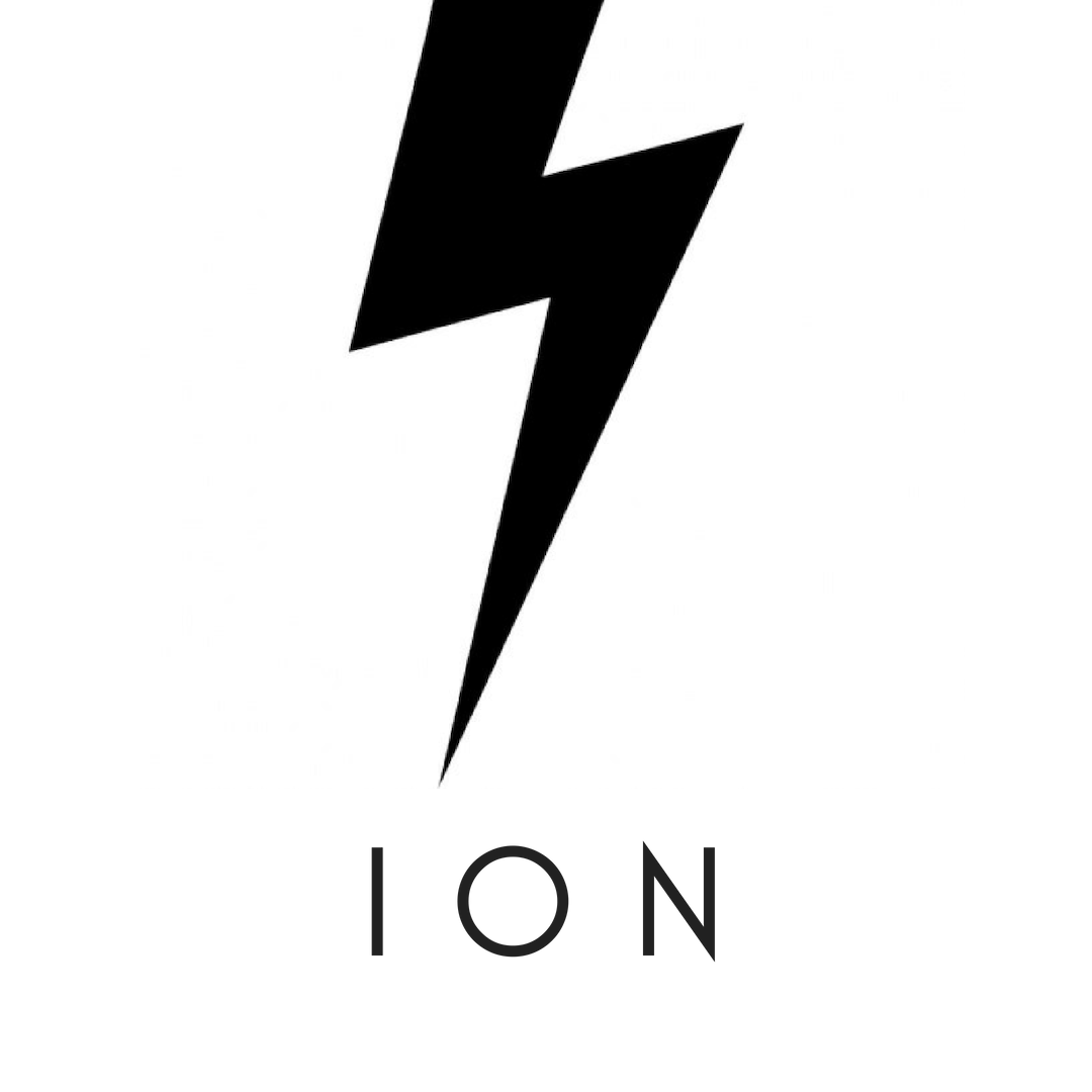 ION OF ZION
