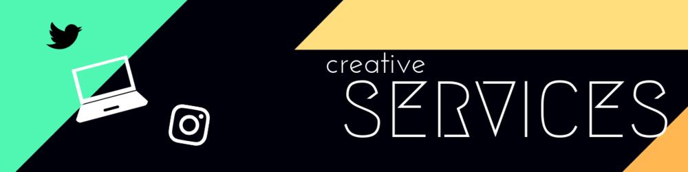 CREATIVE SERVICES FOR CONSCIOUS CREATORS
