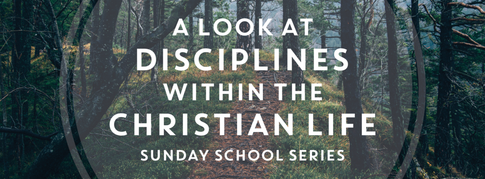 Sunday School Series