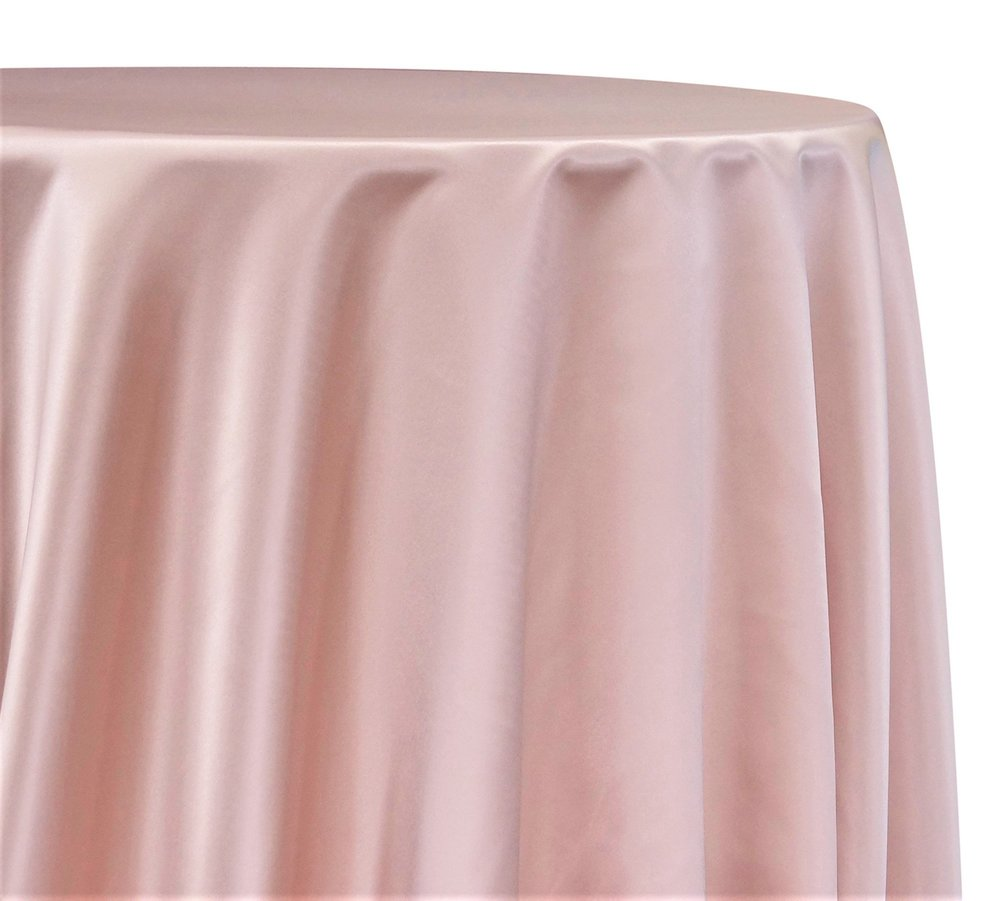 Dull Satin Collection / 50 Colors