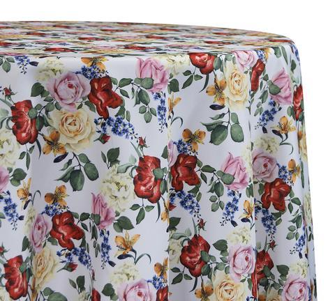 Rose Gard Print Collection