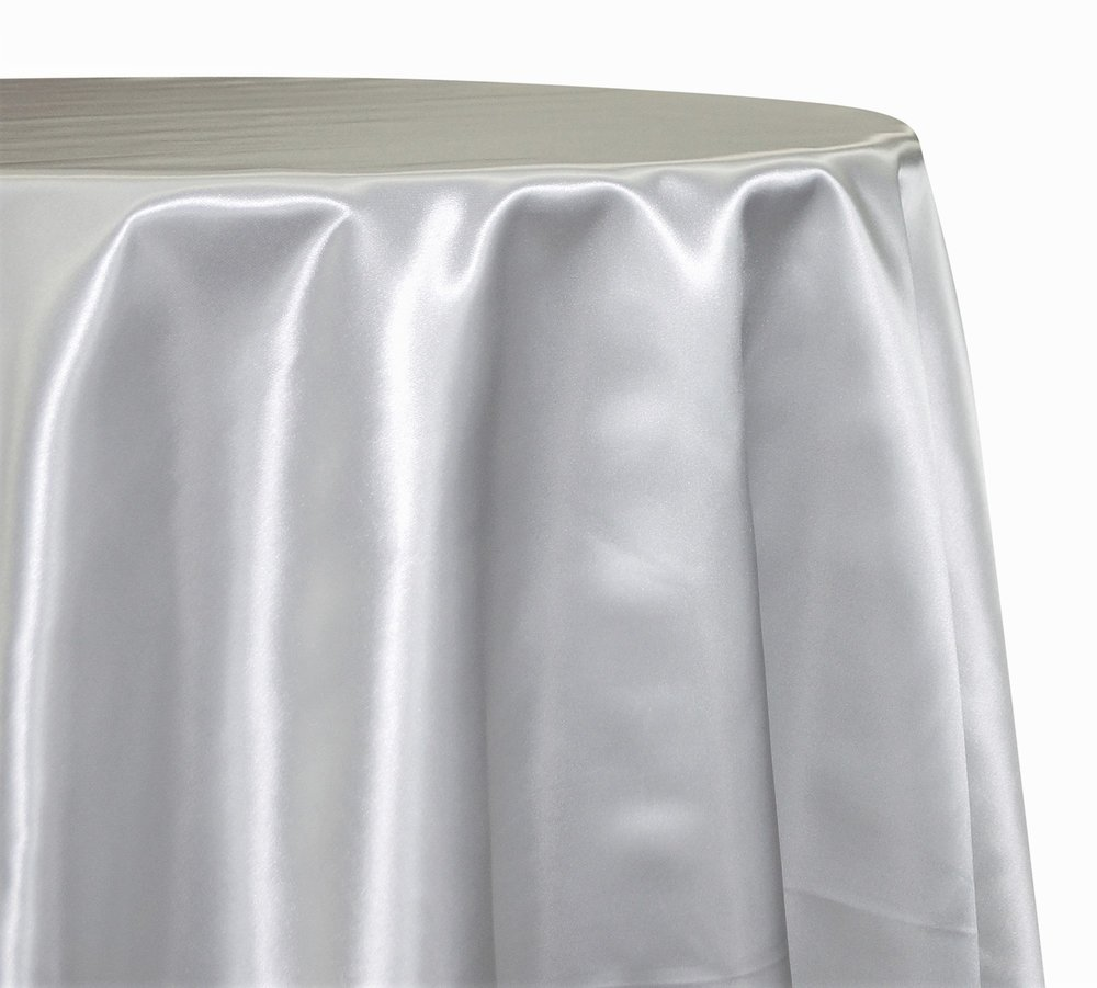 Bridal Satin Collection / 50 Colors