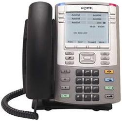 Notel/Avaya 1140E Business Telepone