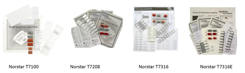 Nortel Norstar T-Series Replacement Button Packs.jpg