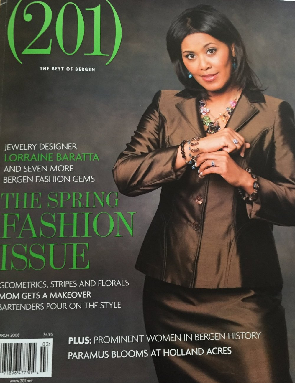 201 Magazine March 2008 Issue