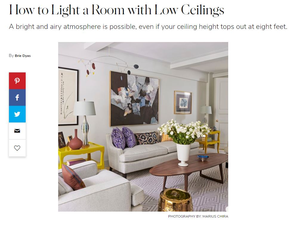 Martha Stewart Living — Blog — John McClain Design