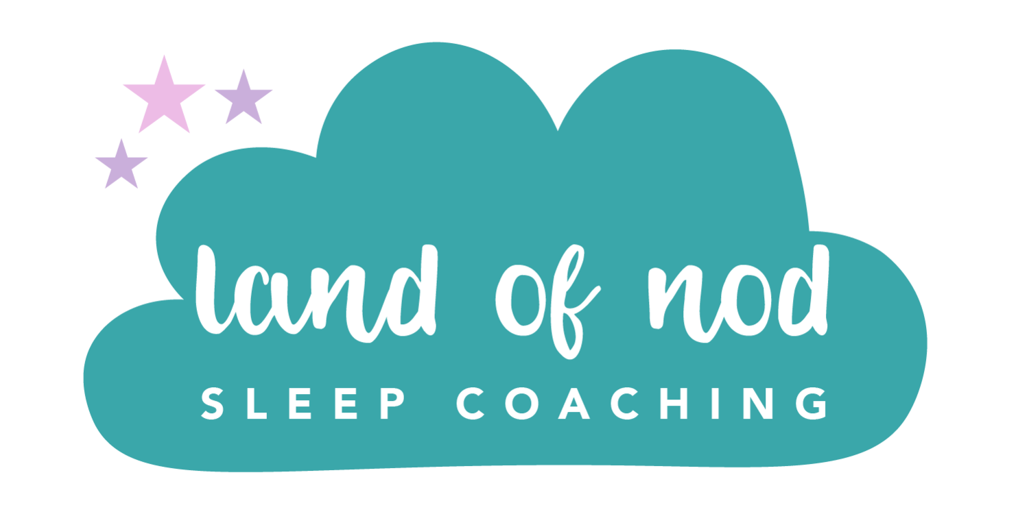Land of Nod Gentle Sleep Coaching
