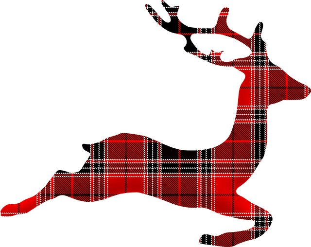 buffalo-plaid-reindeer-3784529_640.png