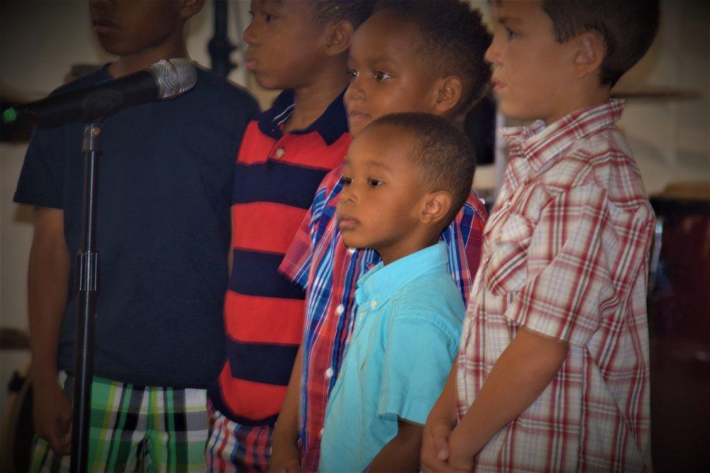CHILDRENS MINISTRY -