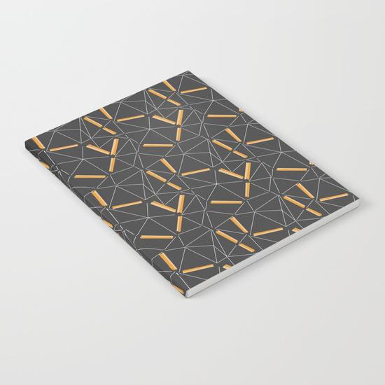 Prisma Notebook