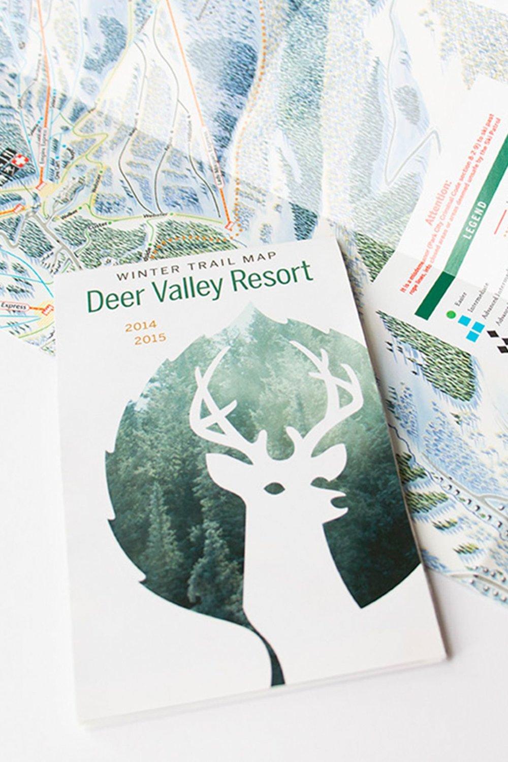 Deer Valley Resort | Struck on