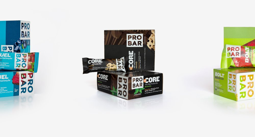 PROBAR Product Options
