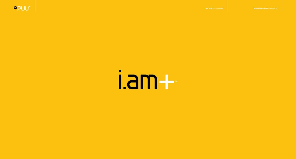 i.am+ Logo