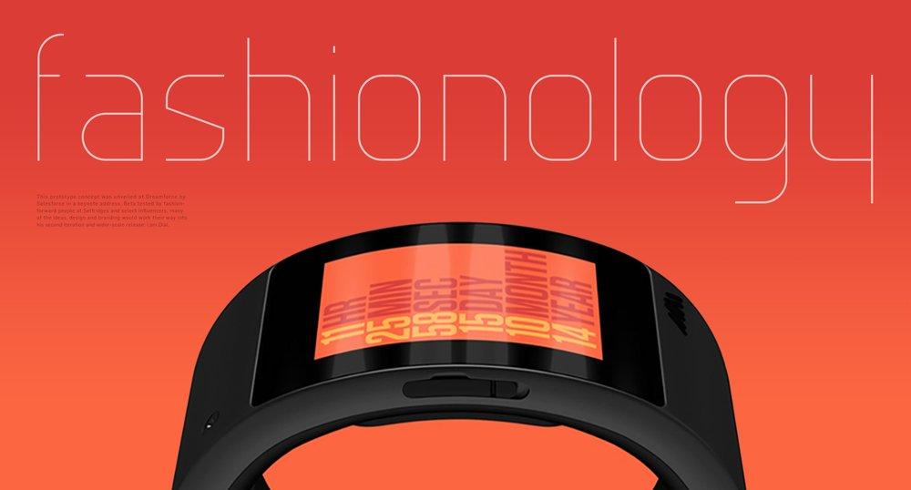 Fashionology Date Prototype