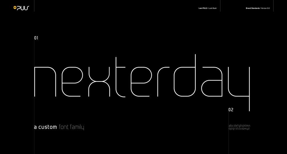 Nexterday Custom Family