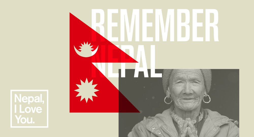 Remember Nepal