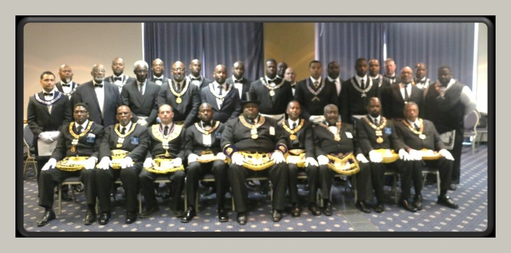 Elected Officers