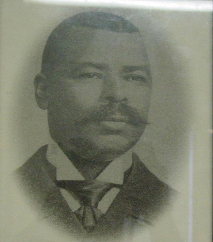 J.C. LOGAN 1903 - 1908