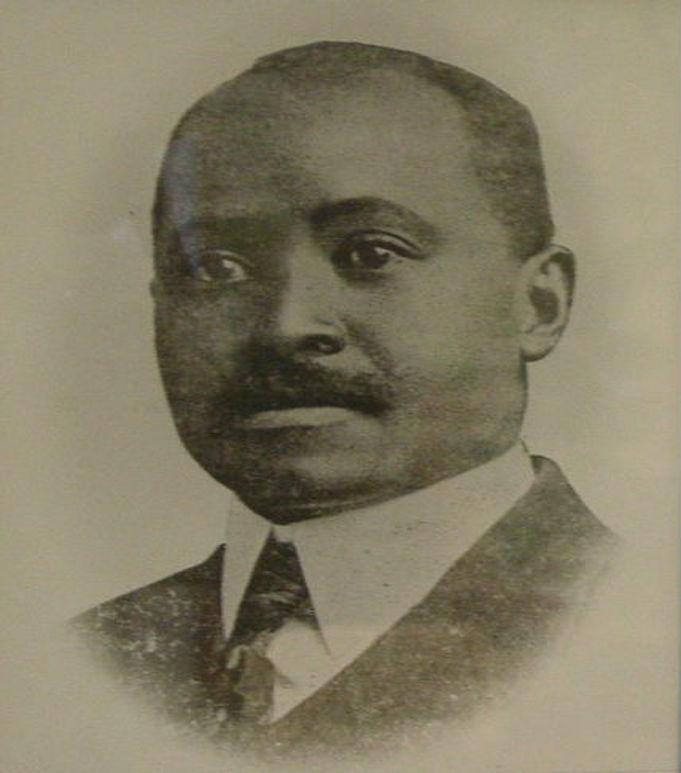JOE T. SIMS 1912 - 1913