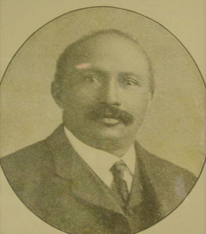 J. G. GALES 1915 - 1916