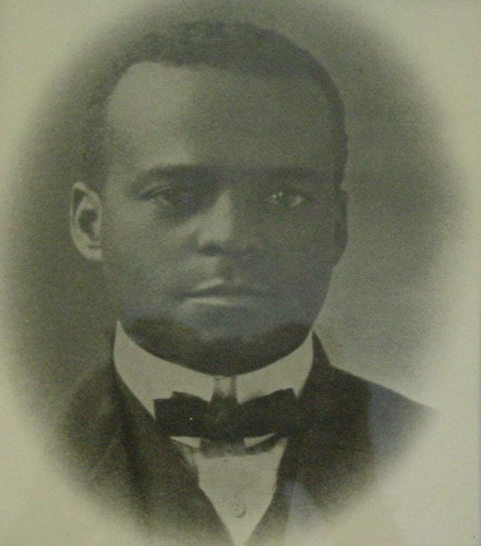 E. H. HOLMES 1917 - 1923