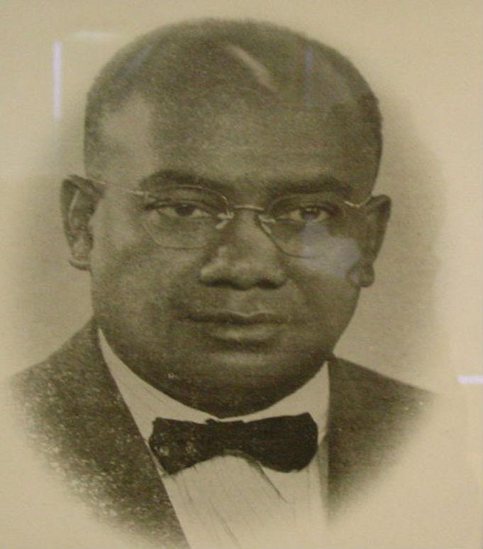E. J. BROWN 1942 - 1950
