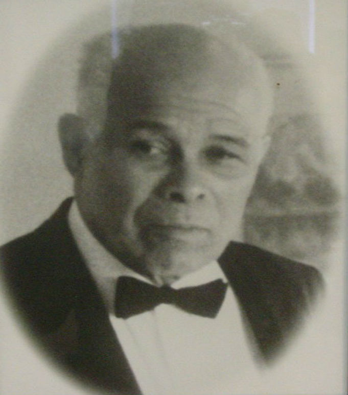 THEODORE SPEARMAN 1954 - 1955