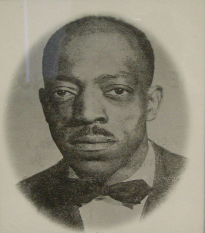 JOSEPH I. STATON 1955 - 1956