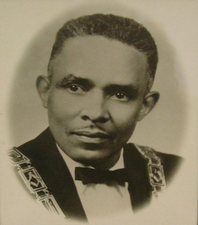SYLVESTER J. LAKE 1963 - 1965