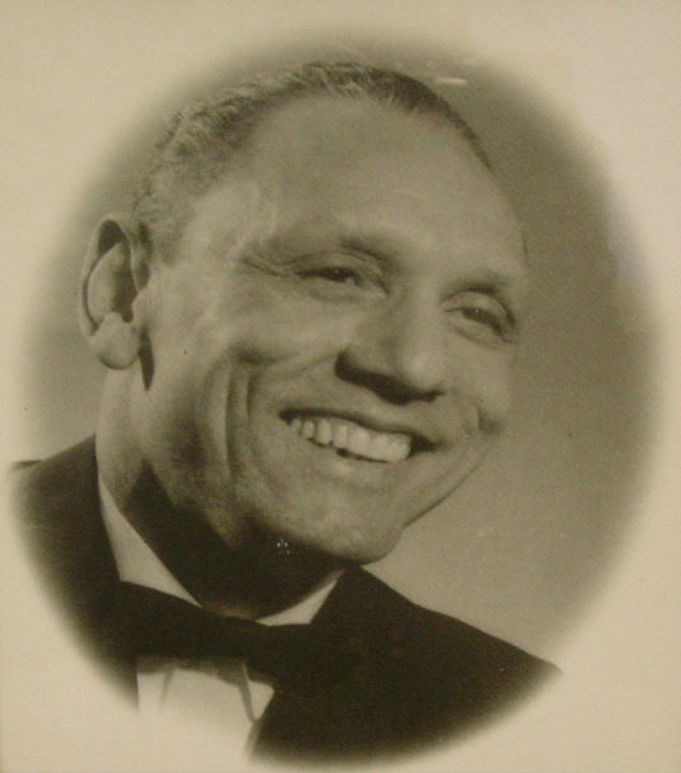 LOUIS R. SOLOMON 1965 - 1968