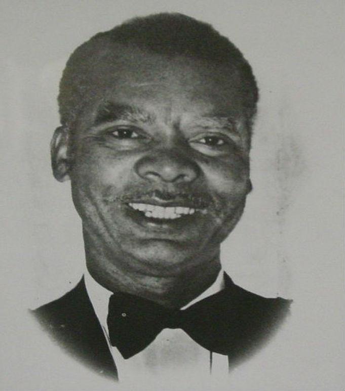 JAMES E. CHASE 1971 - 1974