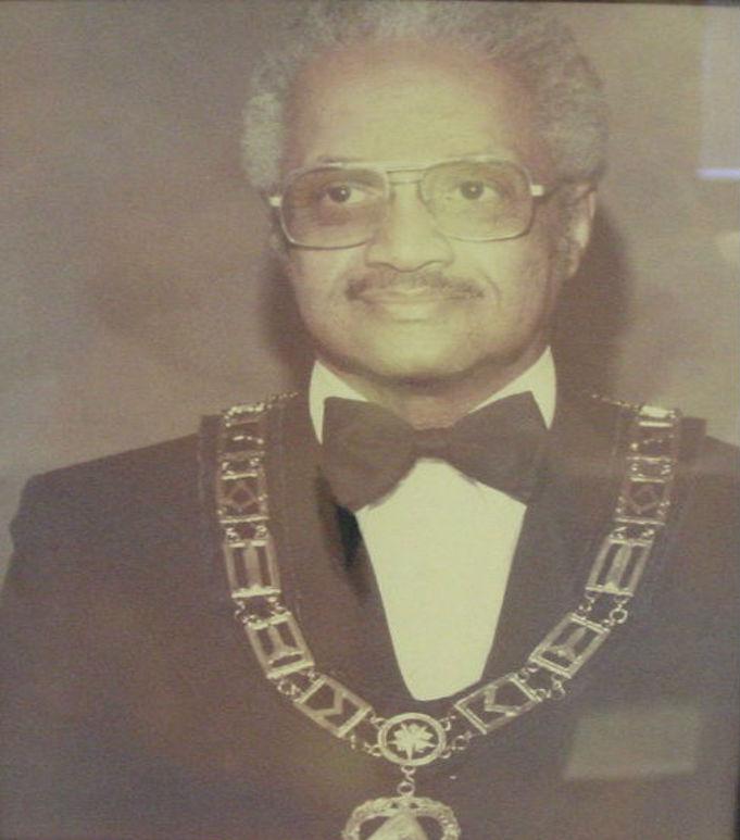 CHARLES D. STUBBLEFIELD 1983 - 1985